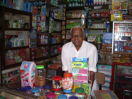 Peter's shop - Fort Kochi