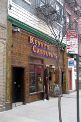 NYC - Greenwich Village: Kenny's Castaways by wallyg, on Flickr