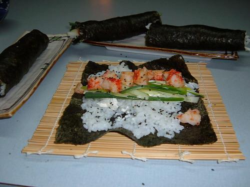 crab sushsi 2
