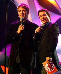 Hosts Childline 2007 (C)