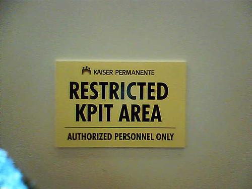 01/29 - KPIT Area