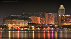 Singapore Airlines: Fabulous Singapore Stopover from US$1 [SIA]
