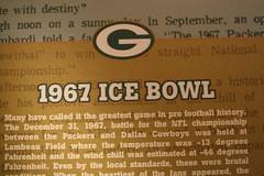 Ice (chubb0rz) Tags: stadium packers greenbay