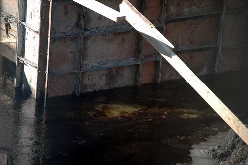 Roebling Oil Pool
