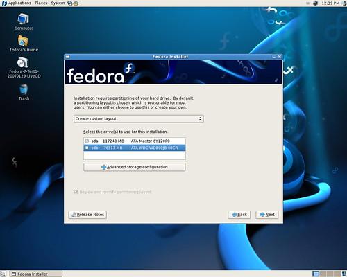 fedora-7-test1