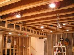 Basement Lighting Tips Integrity Electric
