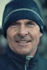 Paul (Graeme Warren) Tags: portrait nikon cyclist d2x nikkor 50mmf12ais ibike ibikeridesgroup
