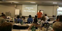 Designomics Talk