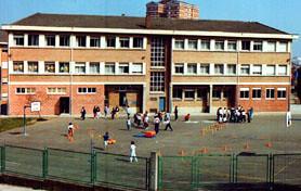 Colegio Evaristo Valle