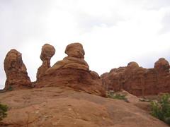 IMG_1589 (Tom Simpson) Tags: park tom utah nationalpark arch desert arches national archesnationalpark simpson delicatearch tomsimpson