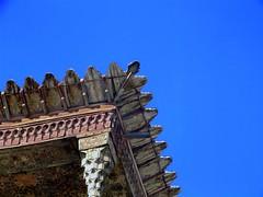 (kian1) Tags: isfahan alighapoo roof ايران نقشجهان اصفهان ميدان عاليقاپو معماري سقف كاخ esfahan iran
