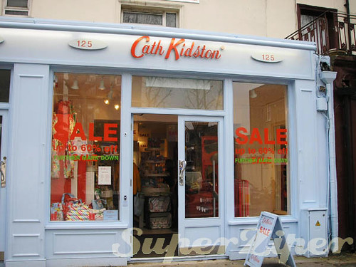Cath Kidston (Chiswick)
