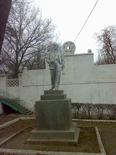 Ростов-на-Дону-1 ©  kudinov_dm