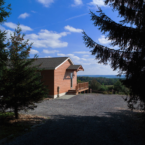 Cedar Cottage Approach