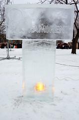 DSC_3096 (David Collins) Tags: ice d50 nikon latvia sculptures icesculptures icefestival jelgava jelgavaicefestival