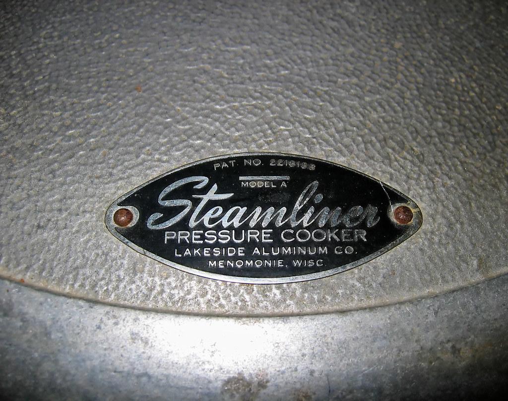 Steamliner