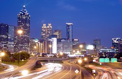Atlanta Skyline Connector