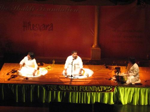 Mandolin U Srinivas, Shankar Mahadevan & Ustad Zakhir Hussain