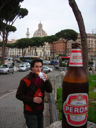Phil Peroni