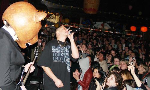 03-01 the Teddybears @ Hiro Ballroom (9)