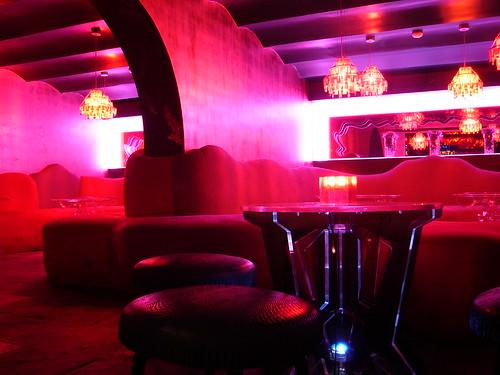 Q Bar Saigón