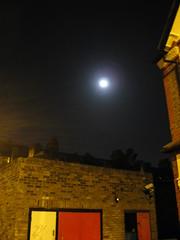 Wandsworth moon