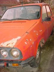 Autoturism Dacia