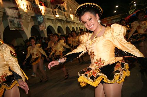 Carnaval Oruro II