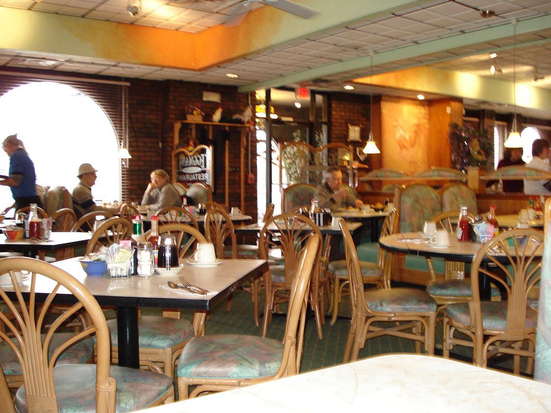 Cafe Robotnik