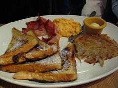 the Diner 樂子 美式早餐