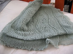 Baltic Sea Stole