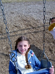 sonshine club (kim-brr-lee) Tags: school hot playground kids club play sunny springfield recess mild niceweather sonshineclub
