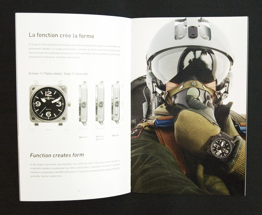 bell & ross catalogue