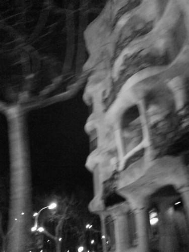 zombie pedrera
