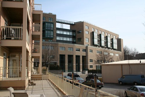 Highbridge Condominiums