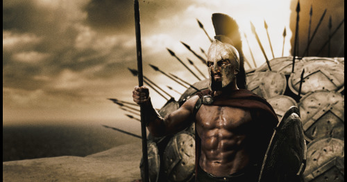 300 - Leonidus and the Shell