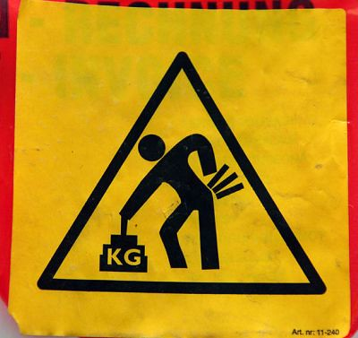 Signage, Design