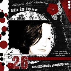 At 26!