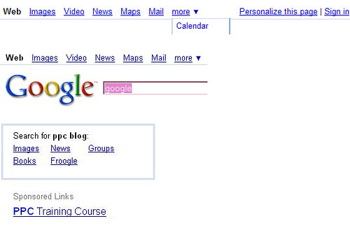 google-nav-ui