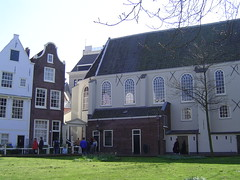Begijnhof Church