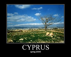Cyprus - by Sunshiney2006