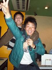 Karaoke Gatecrashers