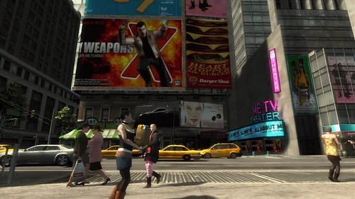 Grand Theft Auto IV WTC