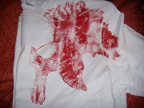 Rome birthday t-shirt