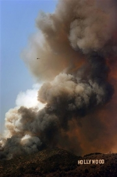 SoCal Fire