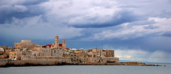 Giovinazzo in the Storm (Liv ) Tags: travel 2 italy 3 storm tag3 gold 1 photo interestingness tag2 italia tag1 tag ivan explore 09 planet puglia italians apulia lazzari laiv nikond80 p1f1 aplusphoto superbmasterpiece wowiekazowie laivphoto nikonvr70300 giovinazzo giovinazzobaripuglia
