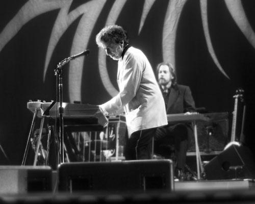 Bob Dylan na Šalati!
