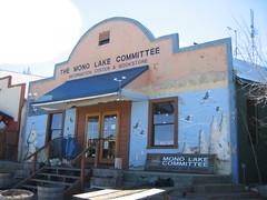 The Mono Lake Committee