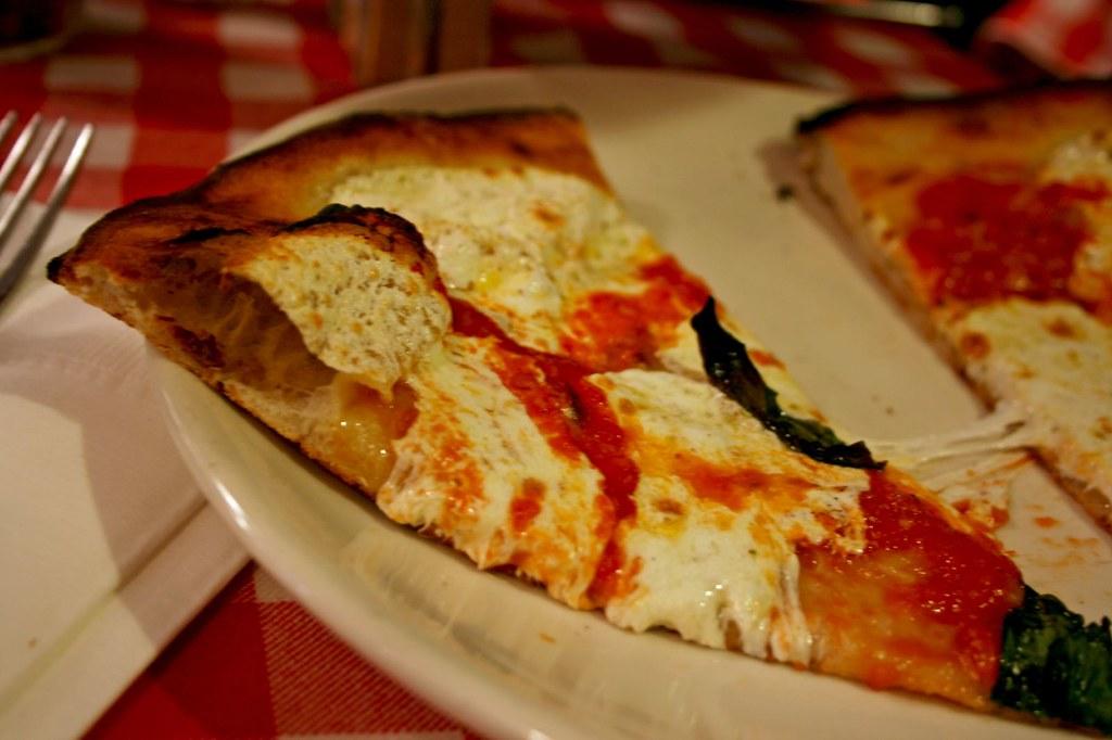 My slice(s)