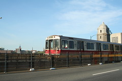 MBTA RedLine